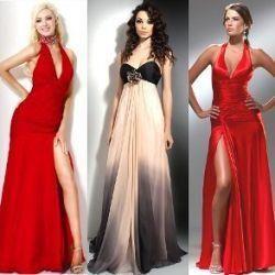 Сшить ролевое женское платье