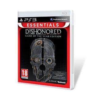 Dishonored GOTY Essentials