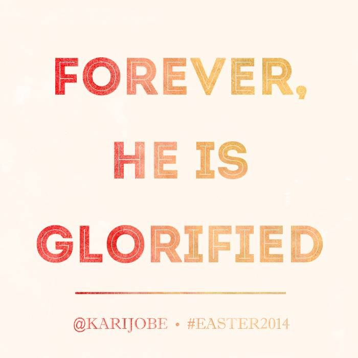 The 25+ best Forever he is glorified ideas on Pinterest | Forever ...