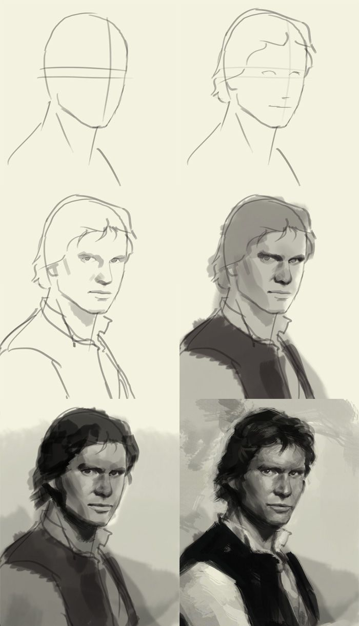 http://idrawgirls.com/tutorials/wp-content/uploads/2012/04/how-to-draw-portrait-han-solo.jpg