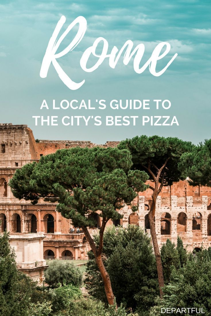 There�s no meal simpler than pizza: a round base of dough baked with a topping of tomato sauce and cheese. The Italian dish is beloved around the world, but in Italy, with pizza shops around virtually every corner, how can travelers know where to find the