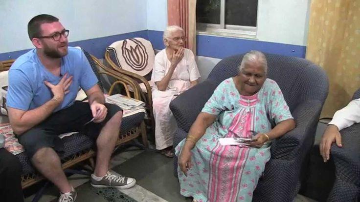 'Diaspora Diaries: India', Jewish Comedian Travelled to India to Meet the Local Jewish Community