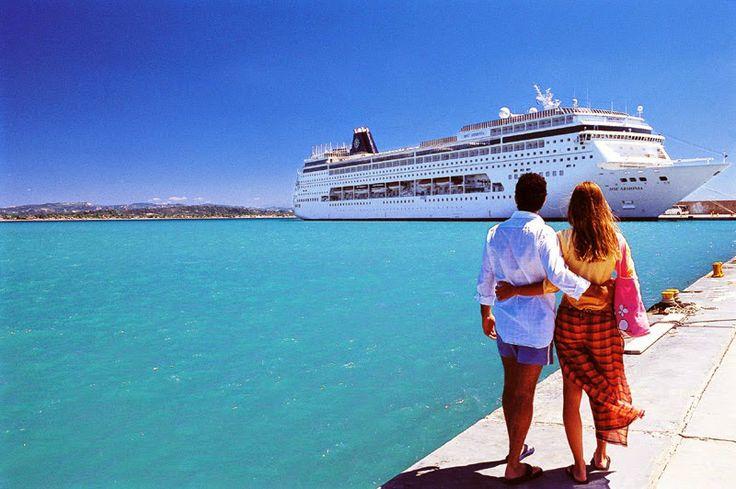 MAS TRAVEL BIRO : Cruise Promo fr USD 299 Nikmati sensasi serunya berwisata di Kapal Pesiar.