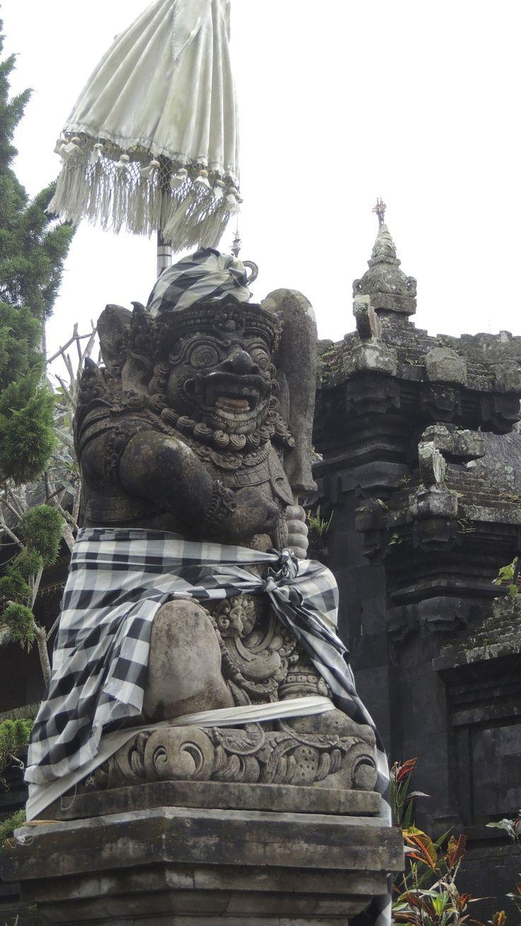 Pura Besakih - Muttertempel auf Bali #Steffen Abel