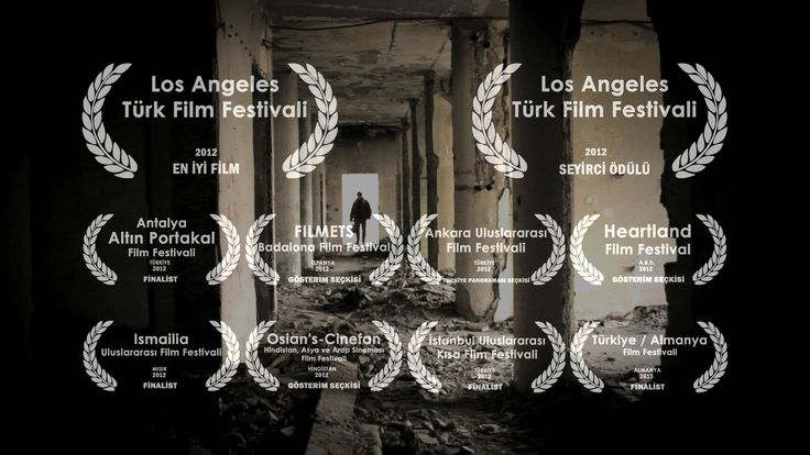 Dört Duvar Saraybosna / Four Walls Sarajevo ( Kısa Film / Short Film )