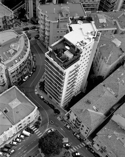 Monaco, Germania, 2005 di Gabriele Basilico