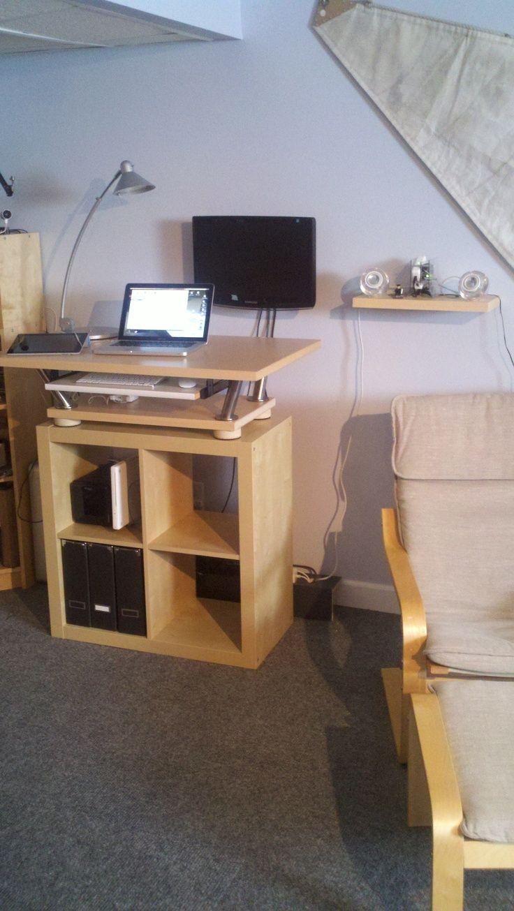 36 best Smart office furniture images on Pinterest | Office ...