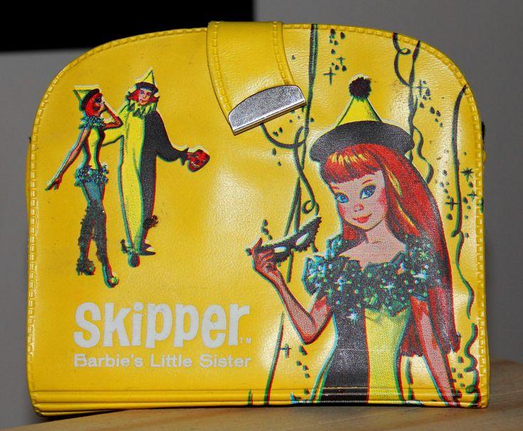 "1964 Skipper ""Masquerade"" wallet."