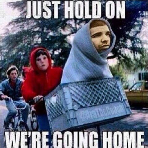 10 Of The Best Drake Memes