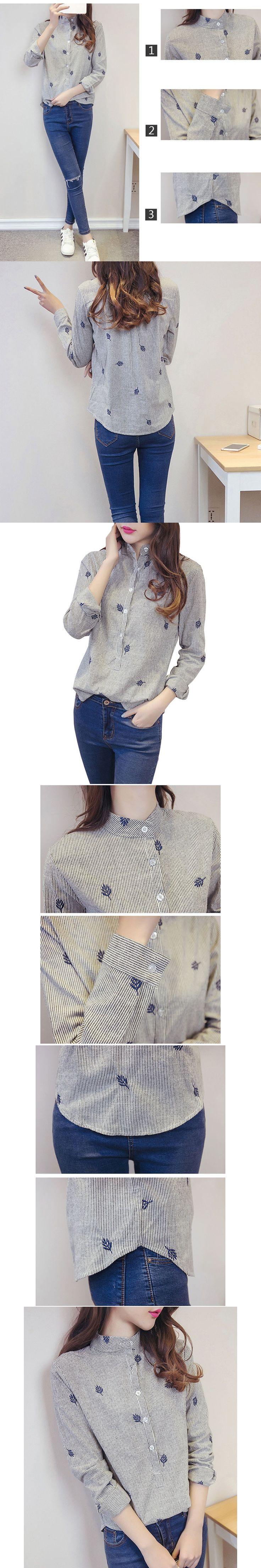 blusas femininas 2017 e camisas long sleeve women blouses cotton casual shirt women tops vetement femme plus size ropa mujer
