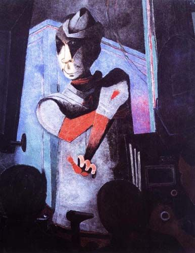 493 best muralismo images on pinterest murals diego for Mural rufino tamayo