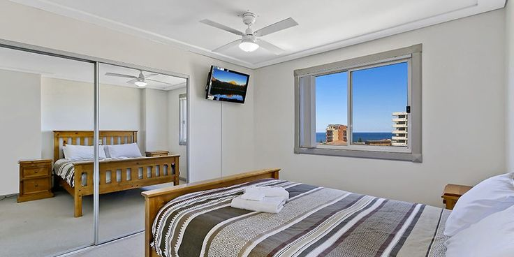 Two Bedroom Ocean View Apartment Sandy Cove