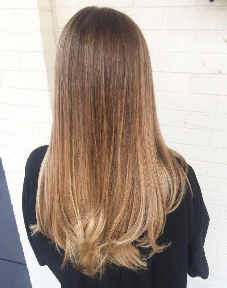 72 Brunette Hair Color Ideas in 2019 | Ecemella