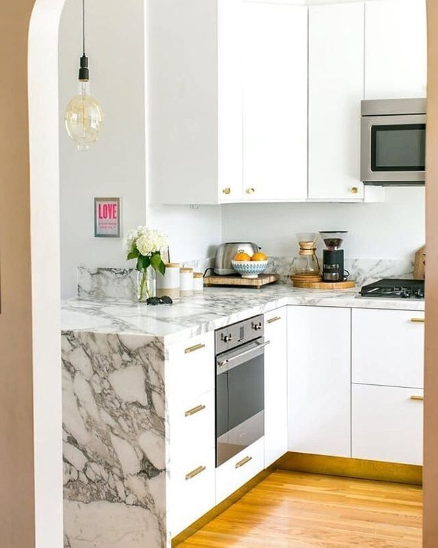 "316 Likes, 6 Comments - SMEG USA (@smegusa) on Instagram: ""Pleased to find our appliances here @apartmenttherapy   A view into this kitchen is like walking…"""
