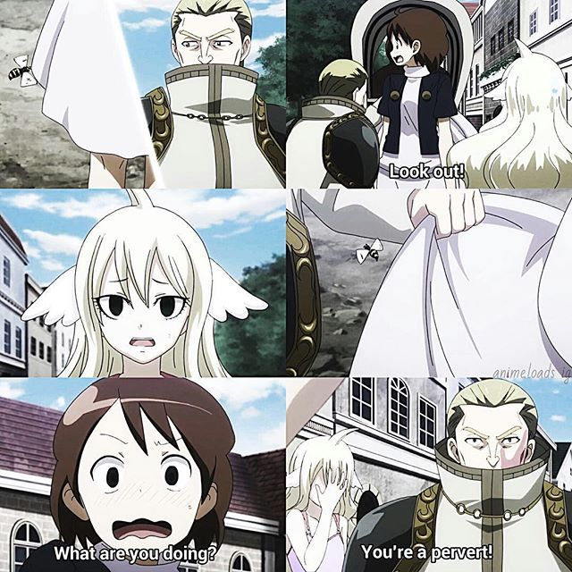 239 Best Fairy Tail Images On Pinterest