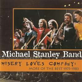 Michael Stanley Band - Misery Loves Company