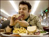 Man vs. Food list of restaurants by state