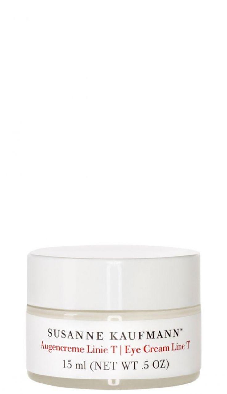 Eye Cream Line T - Susanne Kaufmann organic treats