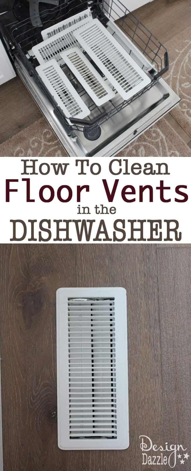 This will work for the vent cover for your bathroom fan, too; just make sure not to run the heat dry cycle if any of the vents are plastic. Read more about how to make this work well here.