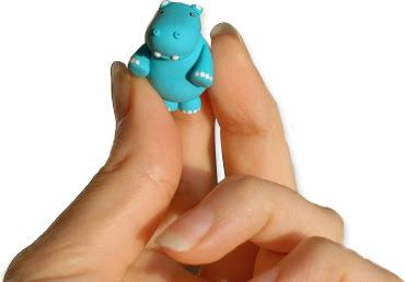 Sweet polymer   Polymer Clay Daily
