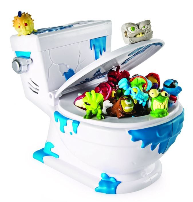 Flush Force: Collect-A-Bowl (affiliate link)