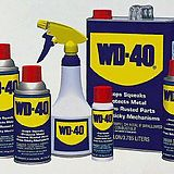 You probably did not know this about WD-40.1,095 points : 451 views