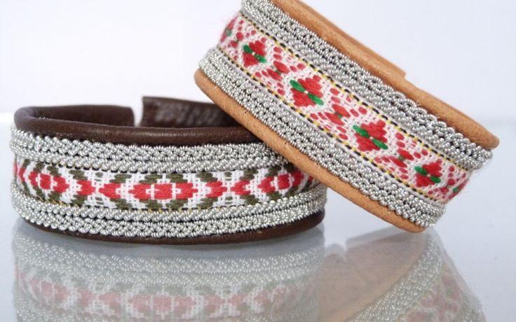 GALLERY- SAMI-Bracelets