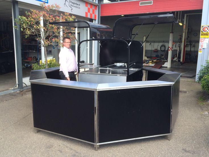 17 best images about piaggio ape catering on pinterest for Ape bar prezzo
