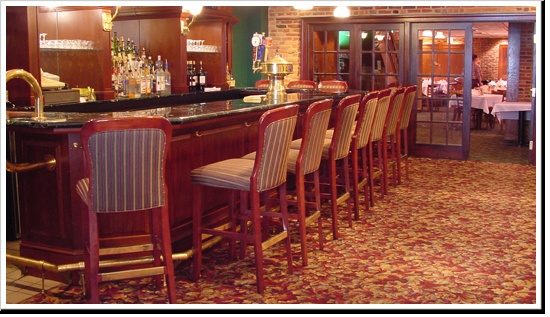 Richardson Restaurants With Private Rooms