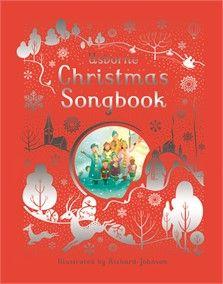 Usborne Christmas Songbook