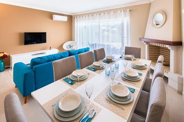 3 bed Townhouse in Boliqueime - 7189423 - 3 Bedroom, Luxury Holiday Villa Fonte Verde1, Boliqueime Vilamoura