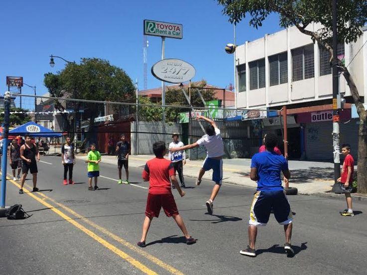 8 atracciones para disfrutar los domingos en el Paseo Colón