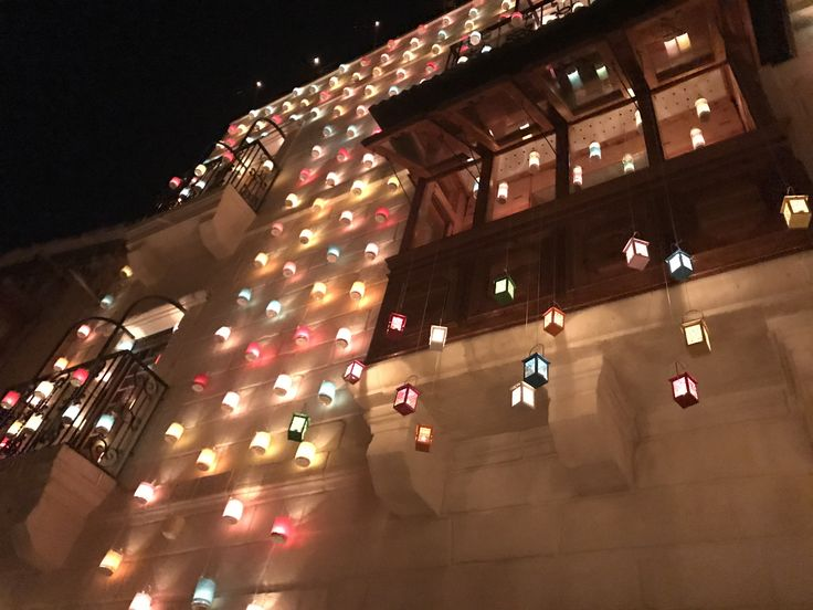 A Candlelight Festival in Vittoriosa - Birgu Fest - What Would Catherine Do!