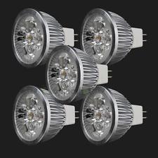 [$17.42] 5PCS New LED Spotlight Bulb Lmap MR16 4W 12V Warm White Spot Light Energy Saving http://www.lavahotdeals.com/ca/cheap/5pcs-led-spotlight-bulb-lmap-mr16-4w-12v/135193