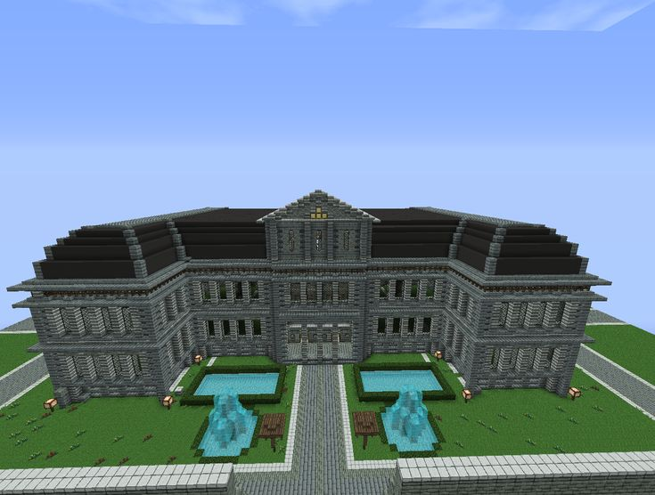 So wish I knew how to build! Would totally be my Minecraft house!