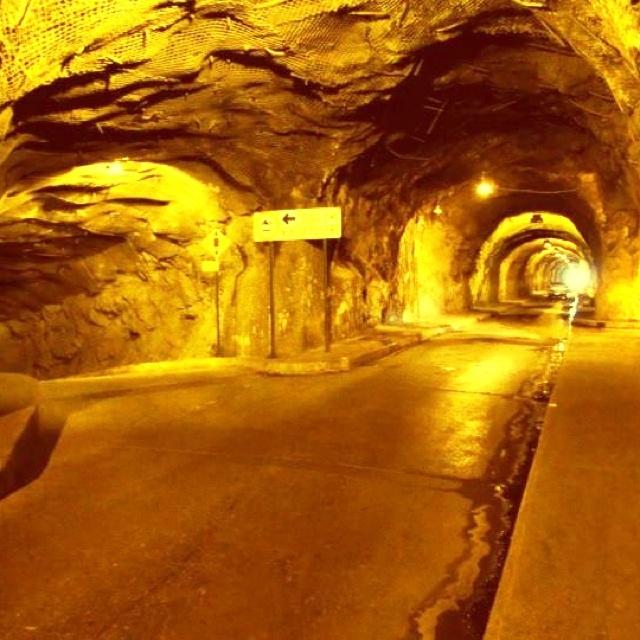 Túneles - Guanajuato