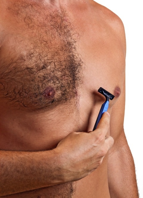 Get rid of unwanted hairs permanently   Contact @CoLaz