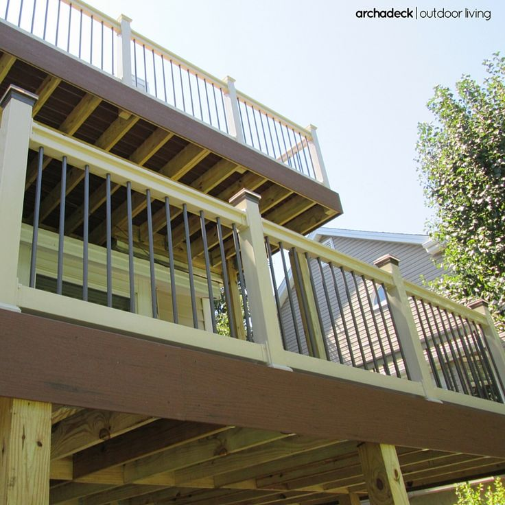 Deck Railing Baluster Ideas: How To Choose The Best Baluster Design For Your Deck Rails