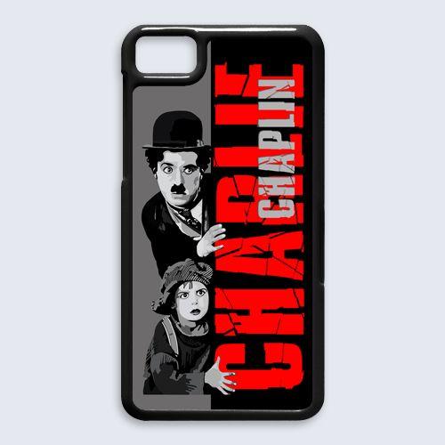 Charlie Chaplin The Kid BlackBerry Z10 Case $16.89 #etsy #Accessories #Case #cover #CellPhone #BlackBerryZ10 #BlackBerryZ10case #BlackBerry #british #comic #charliechaplin #thekid #charles #chaplin