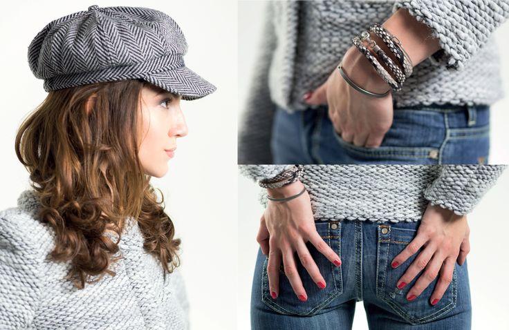 #IRO #Dondup #jeans