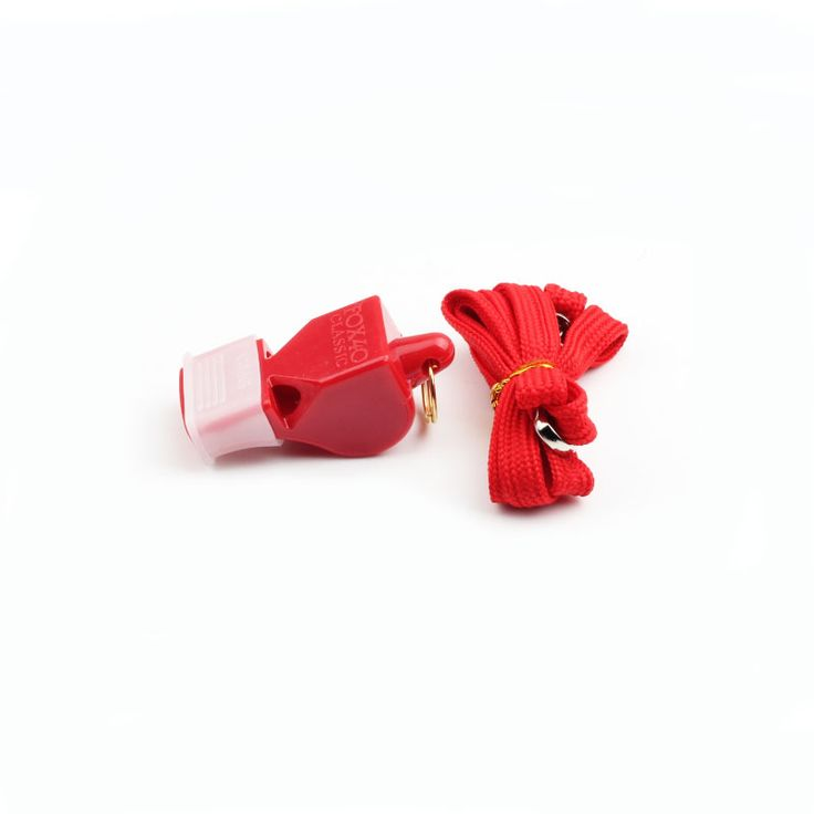 Soccer Whistle for referee Basketball Football Hockey Volleyball Baseball Sports Referee Whistle Plastic FOX Classic whistles