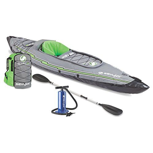 Best Inflatable Kayak For Sea Use