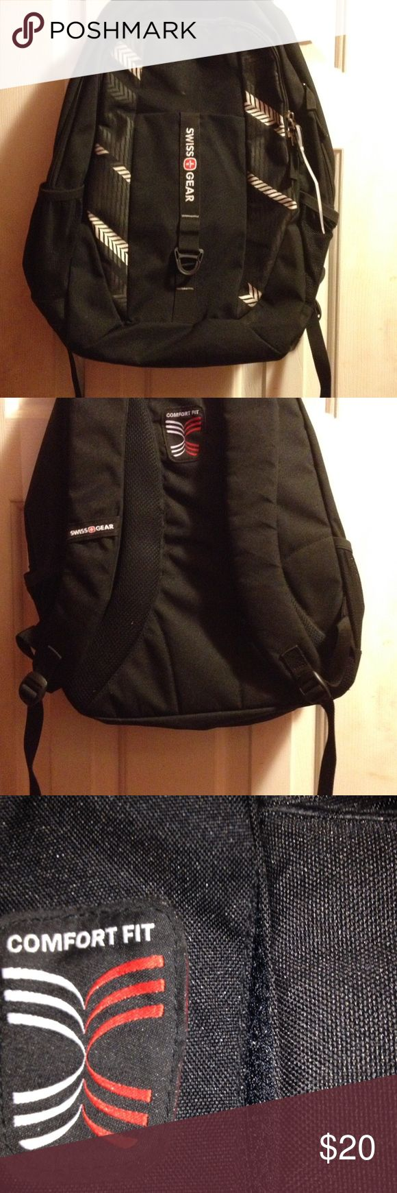 Swiss Gear backpack Swiss gear backpack. Brand new without tags. Bags Backpacks