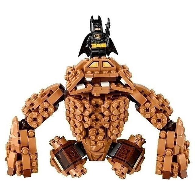 FLASH @LEGO CONTEST ending 4/22. Gotham City is under ...