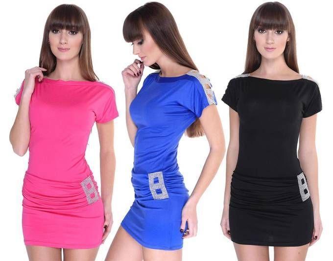 Damen Minikleid Tunika Dress Kleid Cocktailkleid Clubwear Strass Glitzer Pailetten Longshirt in ... Jetzt bestellen unter: https://mode.ladendirekt.de/damen/bekleidung/kleider/sonstige-kleider/?uid=e1326307-2b4c-5d23-ac87-a0358acdfc78&utm_source=pinterest&utm_medium=pin&utm_campaign=boards #sonstigekleider #kleider #bekleidung