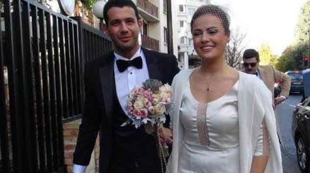 Ve Keremcem-Seda Güven aşkında final... Paris'te evlendiler.