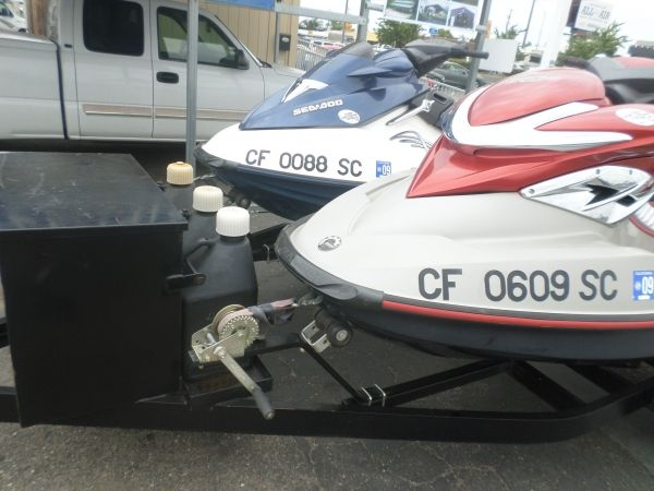 5 Sea doo Gtx-rxp For Sale by Owner