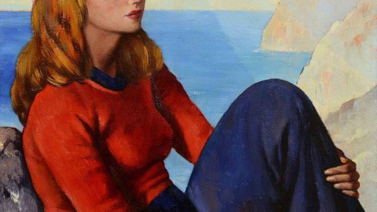 Dyalma Stultus, grande pittore del '900