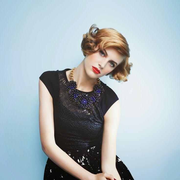 Fashionista Smile: Tendenze Capelli dai Coiffeur e dalle Passerelle - 2014