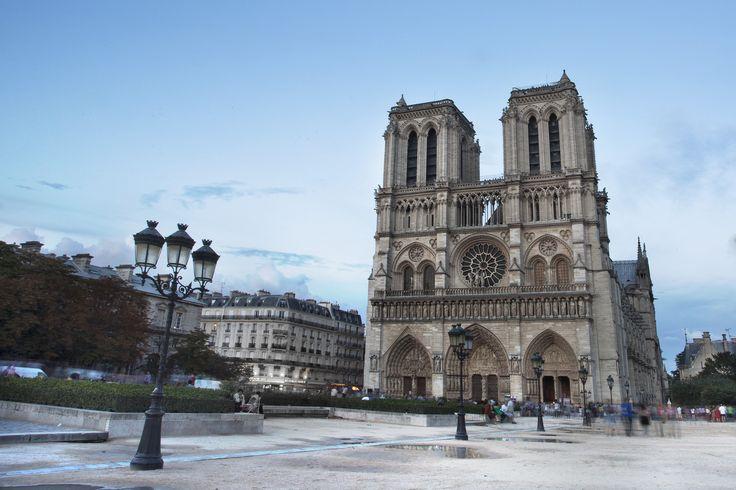 Como um romance salvou a Notre-Dame e mudou a percepção da arquitetura gótica,© Flickr user kosalabandara licensed under CC BY 2.0